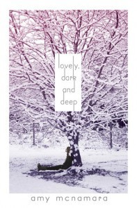 Lovely Dark and Deep by Amy McNamara