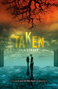 Taken by Erin Bowman Review