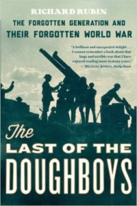 The Last Dough Boys by Richard Rubin