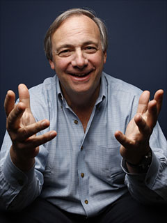 Ray Dalio Principles Life and Work book review