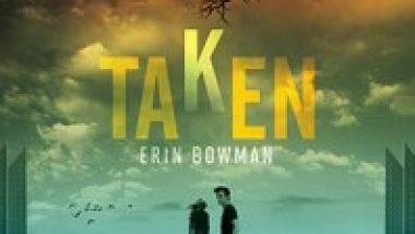 Taken by Erin Bowman Review