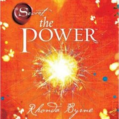 The Power Rhonda Byrne