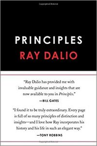 Principles Life and Work Ray Dalio