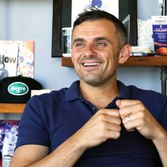 Gary Vaynerchuk books reviews