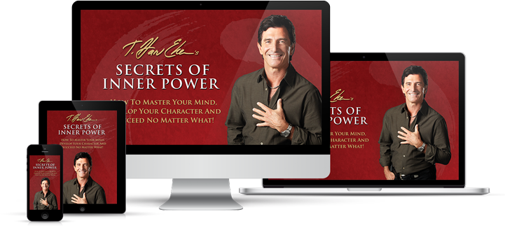 secrets of inner power