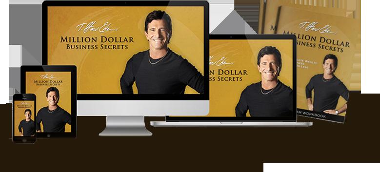 Million Dollar Business Secrets Course