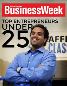 Entrepreneur Anik Singal