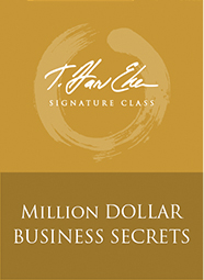 Million Dollar Business Secrets