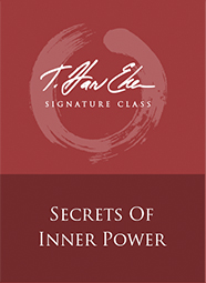Secrets of Inner Power course