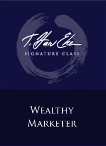 Wealthy Marketer