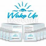 Bonus 1 Wake Up Productive