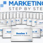 Bonus 2 Marketing Step by Step