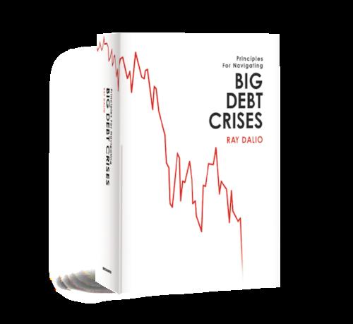 big debt crises book