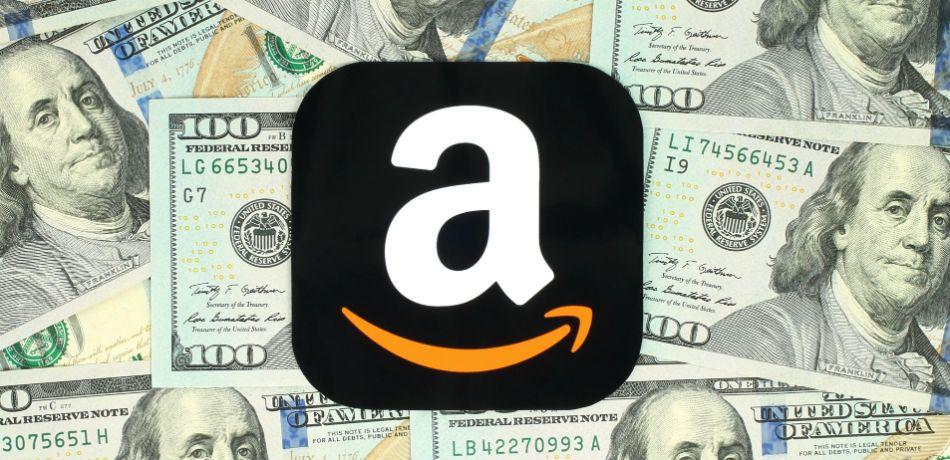 Amazon Opportunity