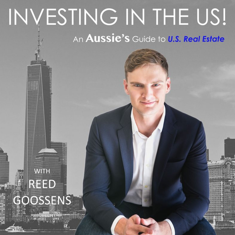 Reed Goossens Real Estate Investing Guide