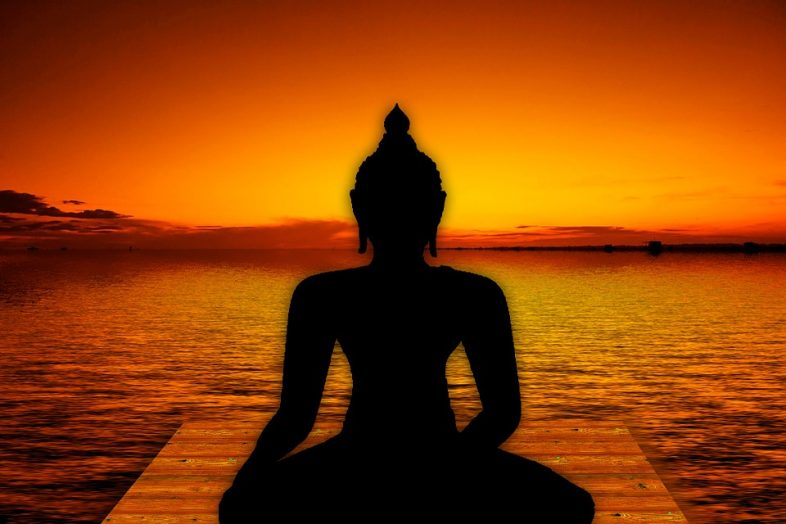 practice mindfulness meditation