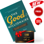 the good millionaire book new