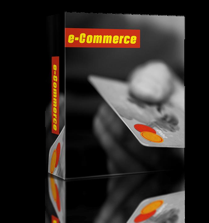 e-commerce business amazon