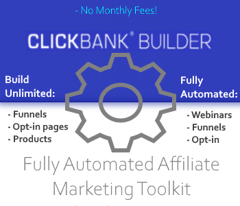clickbank builder software