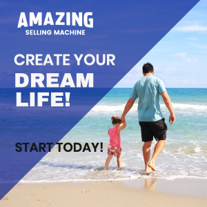 ASM create your dream life
