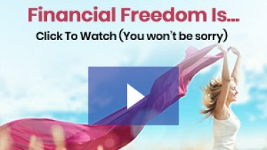 Amazing selling machine financial freedom 300x250