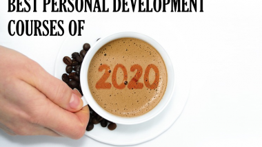 BEST PERSONAL DEVELOPMENT COURSES OF 2020