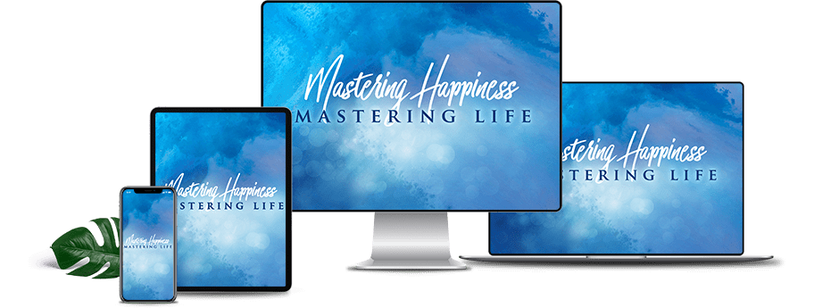 mastering happiness mastering life by t harv eker